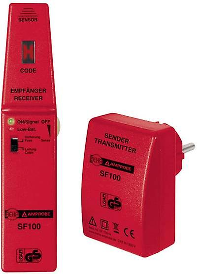 Beha Amprobe SF100 Test leads measurement device, Cable and lead finder,