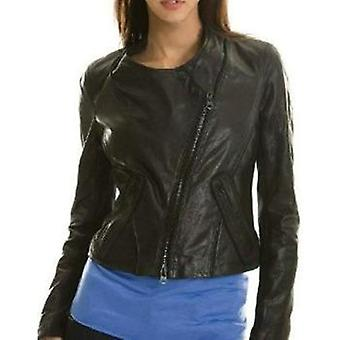 Womens Sexy Leather Jacket
