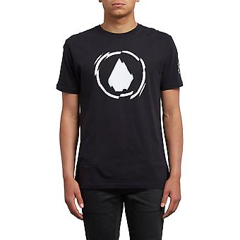 Volcom Shatter Short Sleeve T-Shirt