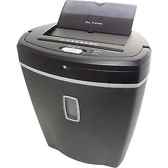 Document shredder Peach PS500-50 Particle cut Safety level (docu