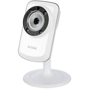 LAN, WLAN/Wi-Fi CCTV camera N/A 3,15 mm D-Link DCS-933L/E