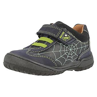 Boys Startrite Casual Shoes Incy Spider