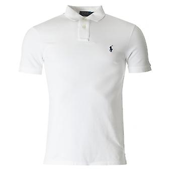 Polo Ralph Lauren korte mouwen Slim Fit Mesh Polo