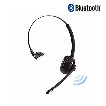 Rechargeable Bluetooth Headset w/ Microphone