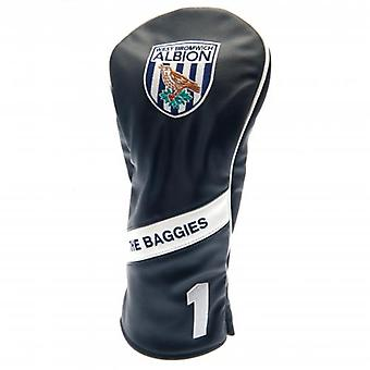 West Bromwich Albion Headcover Heritage (Driver)