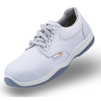 HYGIENIC white SHADOW 91 work safety shoes medical care gastro S3 SRC