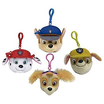 Import Purse Teddy Patrol Canine