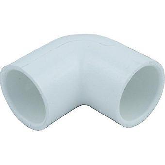 Lasco 406-010 PVC Elbow 1