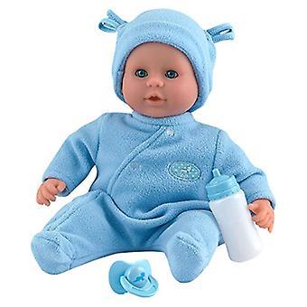 Dolls World Little Treasure Blue