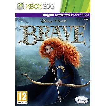 Brave (Xbox 360) - Factory Sealed
