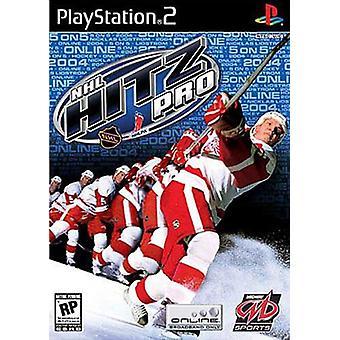 NHL Hitz Pro (PS2)