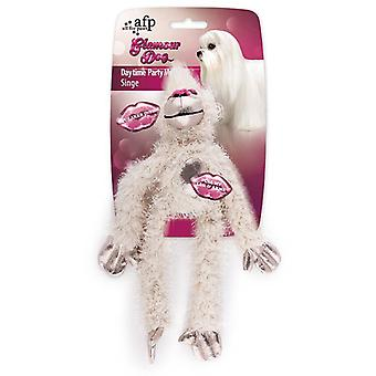 AFP Glamour Dog Peluche Hueso Candy (Dogs , Toys & Sport , Stuffed Toys)