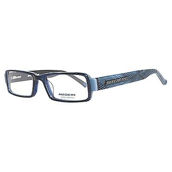 Skechers glasses ladies blue