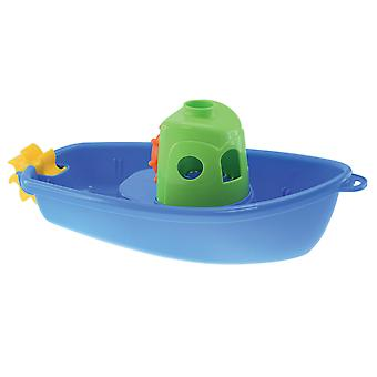 Gowi Toys Colourful Fun Bath Boat, Water Sand Play