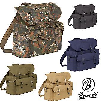 Brandit Bundeswehr rucksack