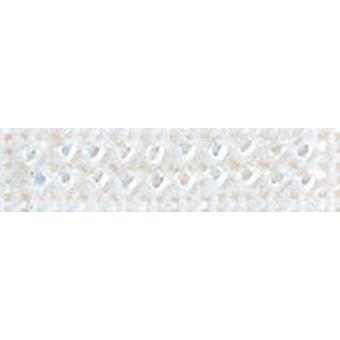 Mill Hill Petite Glass Seed Beads 2Mm 1.6G-Crystal