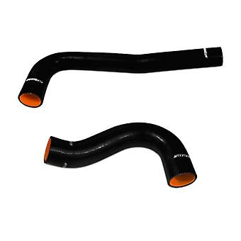 Mishimoto MMHOSE-RAM-03DBK Black Hose Kit for 5.9L Dodge Cummins Diesel