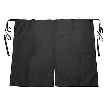 Portwest - hardwearing Kingsmil 80cm Split Bar Apron