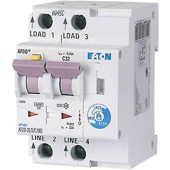 Eaton 187234 AFDD 2-polig 30 mA 230 V