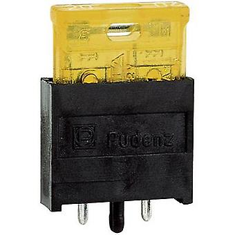 ESKA 380.000 Fuse holder Suitable for Blade-type fuse (standard) 20 A 32 Vdc 1 pc(s)