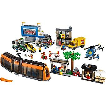 LEGO 60097 town square