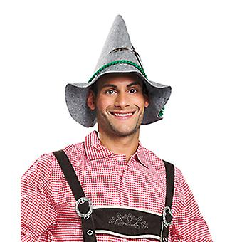 Geißenpeter Hut