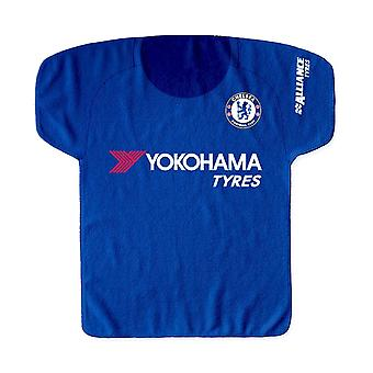 Chelsea Kit formade Multi Purpose handduk