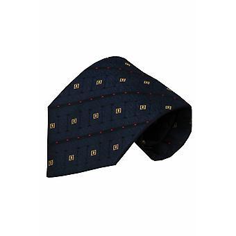 Blue tie Maglie 01