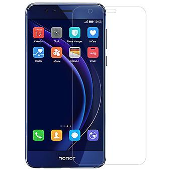 Huawei Honor 8 Pro tempered glass screen protector Retail Packaging