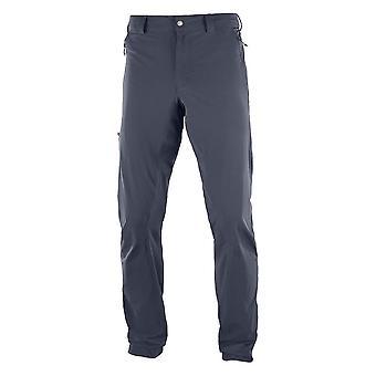 Salomon Wayfarer inclinación Pant M 401002 trekking todos pantalones de hombres año