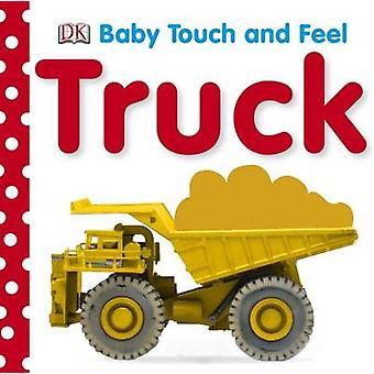 Camion di DK pubblicazione libro - Jason Fry - 9781405329118