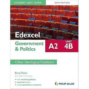 Edexcel A2 Government & Politics Student Unit Guide New Edition - Unit