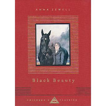 Black Beauty by Anna Sewell - Lucy Kemp- Welch - 9781857159165 Book