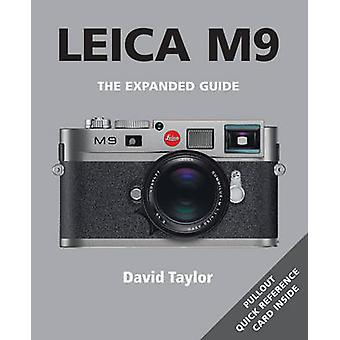 Leica M9 by David Taylor - 9781907708060 Book