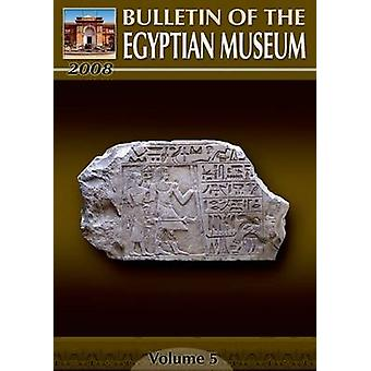 Bulletin of the Egyptian Museum - v. 5 by The Supreme Council of Antiq