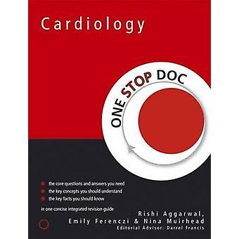 One-Stop Doc kardiologi af Emily Ferenczi - Rishi Aggarwal - Nina Mui