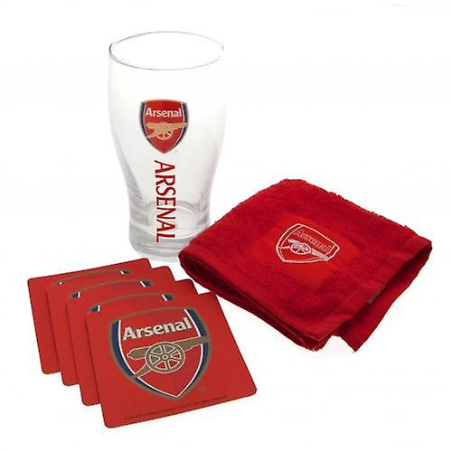 Arsenal-Mini-Bar Set