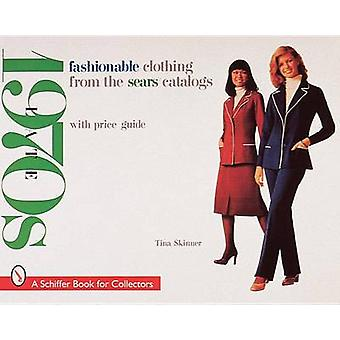 Modieuze kleding uit de Sears catalogi - Late jaren 1970 door Tina huid