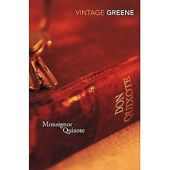 Monseigneur Quixote (Vintage Classics)