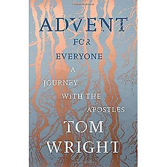 Adwentowe dla wszystkich: podróż z Apostołów