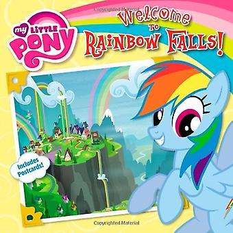 My Little Pony: Welkom bij Rainbow Falls!