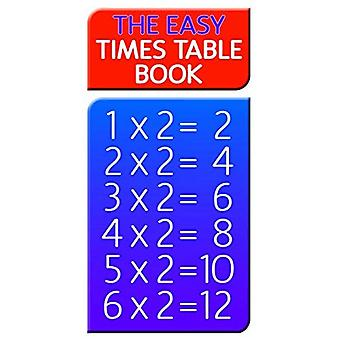 Easy Times Table Book (Know How)