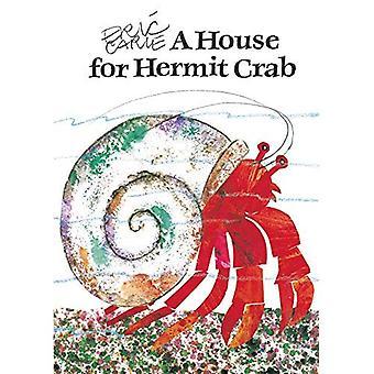 Una casa para cangrejo ermitaño