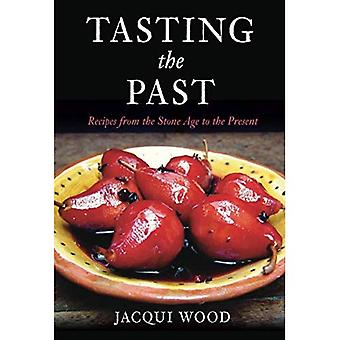 Verkostung der Vergangenheit: Rezepte von der Steinzeit bis zur Gegenwart