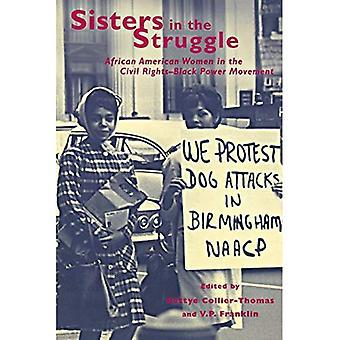 Søstre i kampen: afrikansk-amerikanske kvinner i borgerrettigheter og svart kraft bevegelser