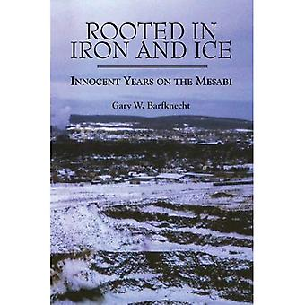 Rooted in Iron and Ice: Innocent Years on the Mesabi