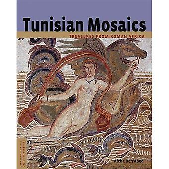 Tunisian Mosaics: Treasures from Roman Africa (Conservation and Cultural Heritage)