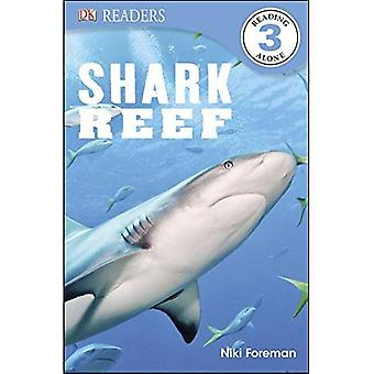 Shark Reef (lectores DK: nivel 3)