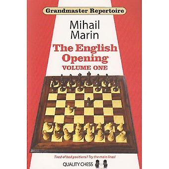 English Opening: v. 1 (Grandmaster Repertoire)