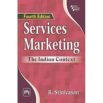 Services Marketing: The Indian Context